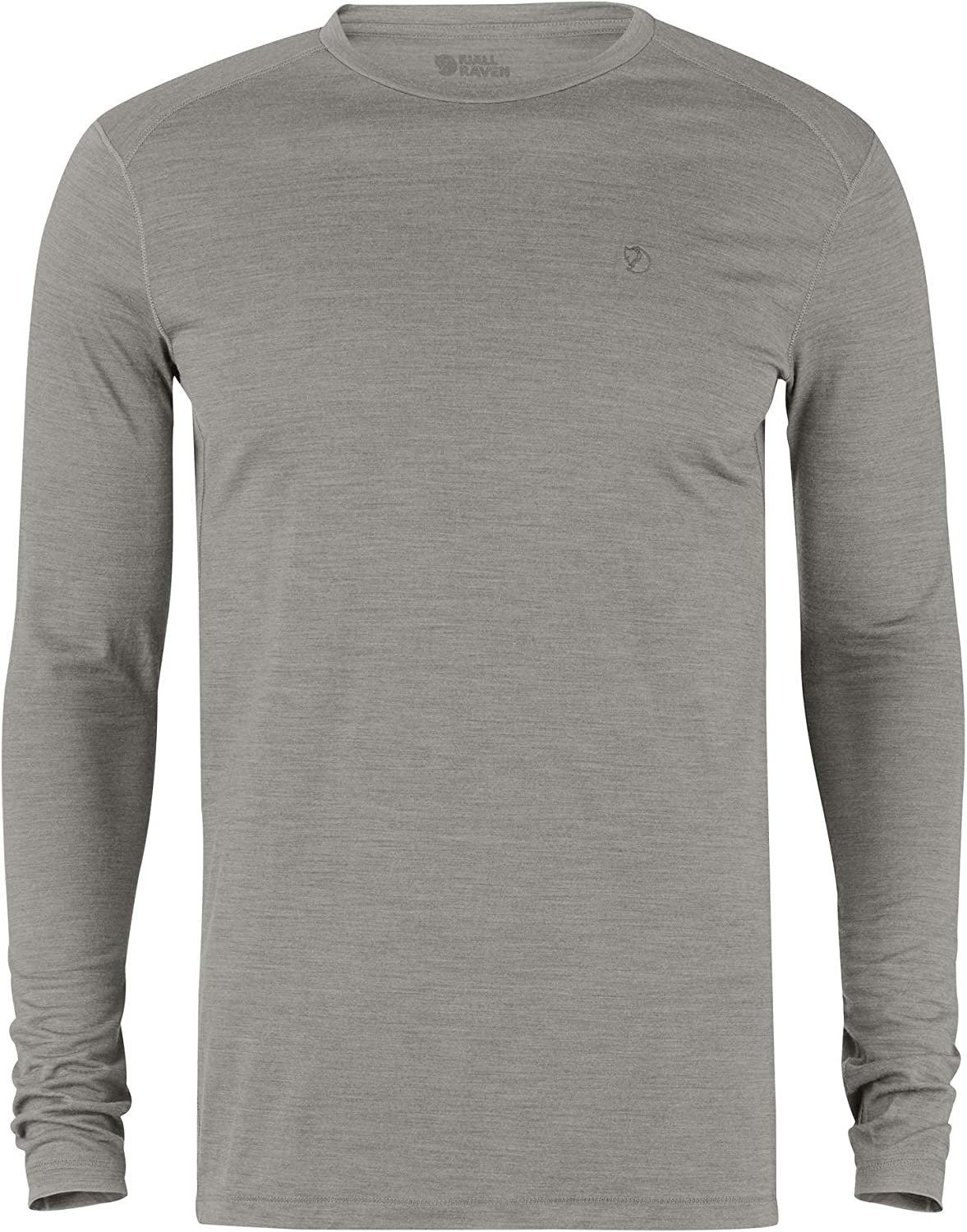 FJLLRVEN Herren High Coast First Layer Ls Langarmshirt Longsleeve Funktionsshirt