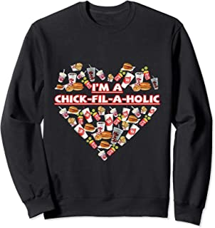 b453c88a Amazon.com: Chick-Fil-A - Novelty & More: Clothing, Shoes & Jewelry