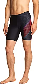 Zoggs Men's Windsor Mid Jammer Swim Shorts
