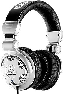 Behringer HPX2000 Economy DJ Headphones Studio & DJ Headphone