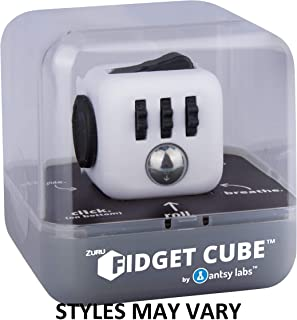 Antsy Labs Fidget Cube (Colors Vary)