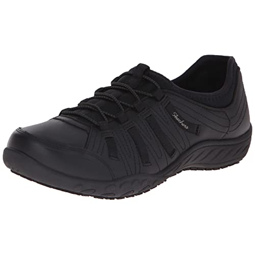 skechers slip resistant shoes review