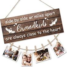 Grandkids Signs For Home Decor