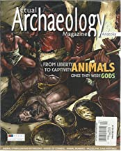 ACTUAL ARCHAEOLOGY MAGAZINE ANATOLIA SPRING, 2015 ISSUE, 13 PRINTED IN UK