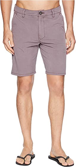 Mirage Blackies Boardwalk Shorts