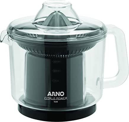 Arno PA32 Espremedor Citrus Power 220V, Preto