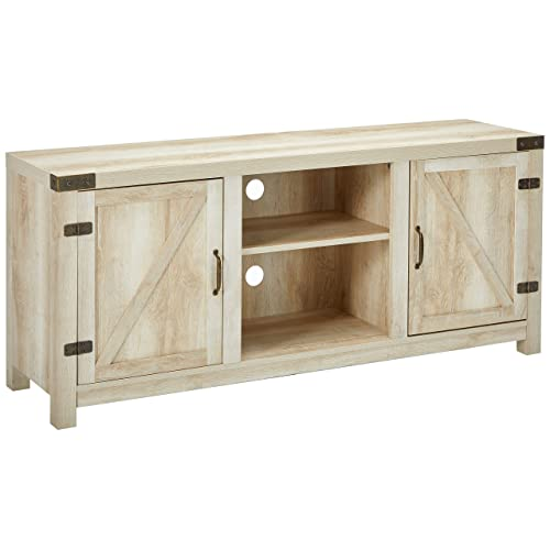 Tv Cabinets With Doors Amazon
