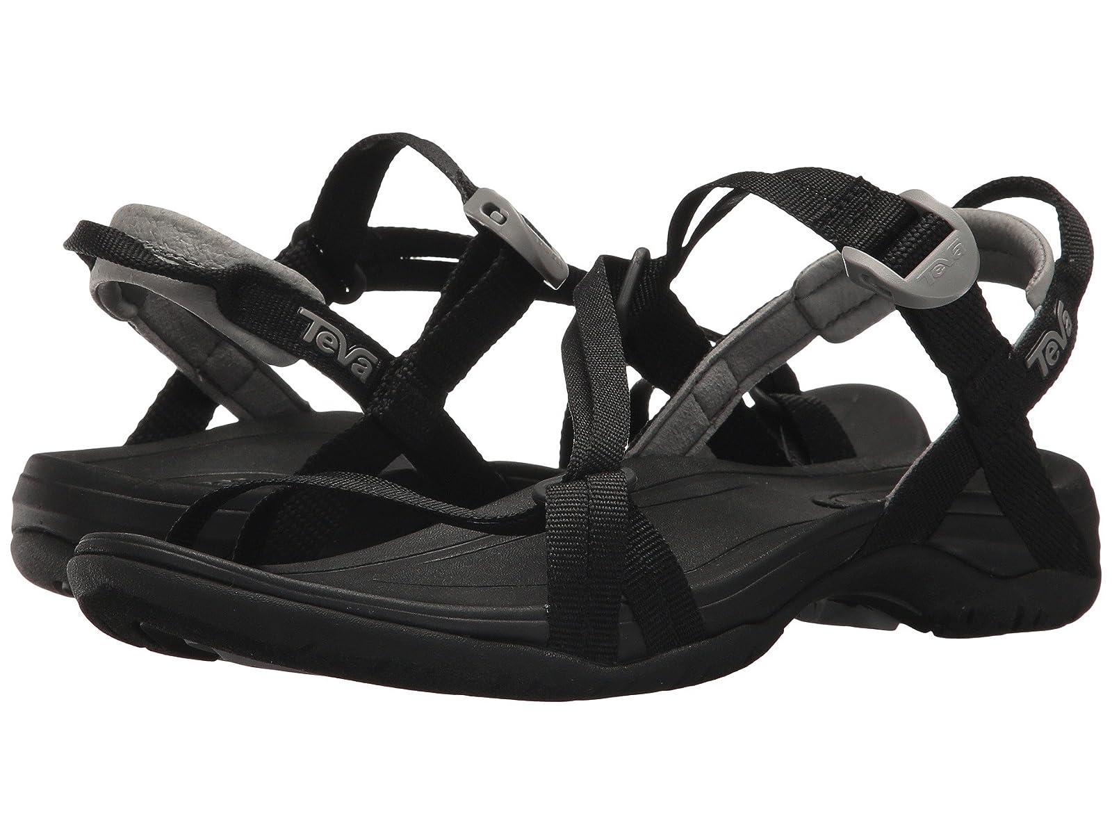Teva SirraAtmospheric grades have affordable shoes