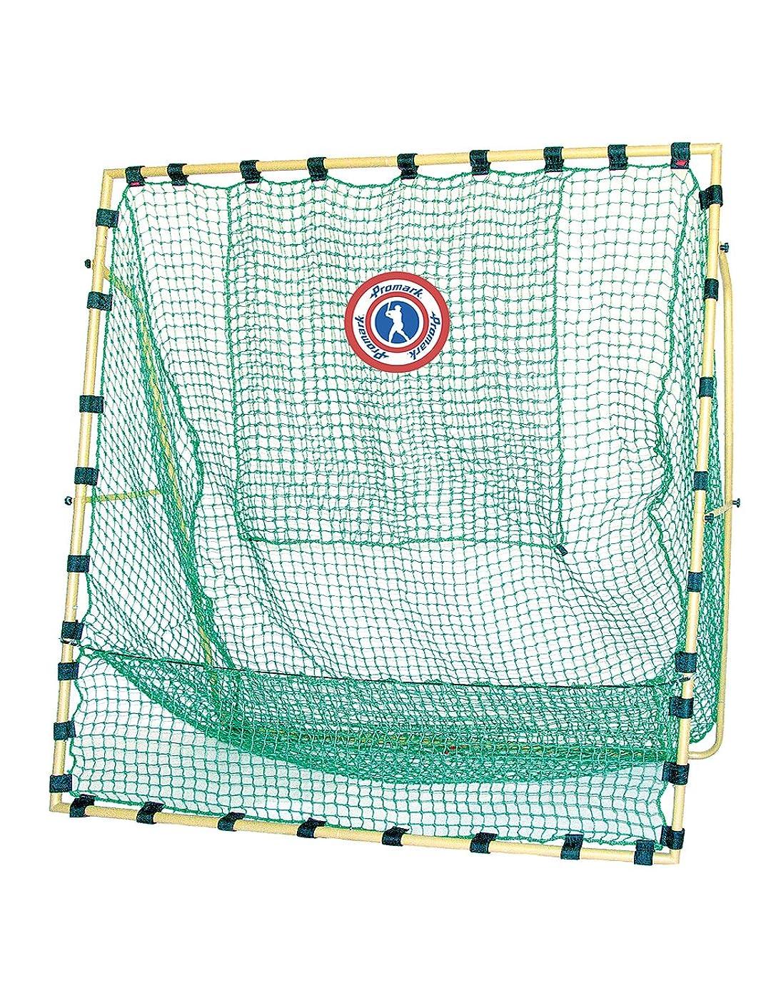 海峡ひもレキシコン教えてサクライ貿易(SAKURAI) Promark(プロマーク) 野球 硬式 ネット トレーニング バッティング トレーナー ネット硬式 HTN-750
