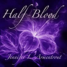 Half-Blood: Covenant, Book 1