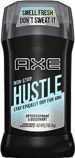 AXE Dry Collection Antiperspirant Deodorant Non-Stop Hustle 2.7 Oz