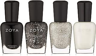 Zoya Polish Quad Nail Polish
