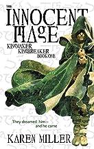 The Innocent Mage (Kingmaker, Kingbreaker Book 1)