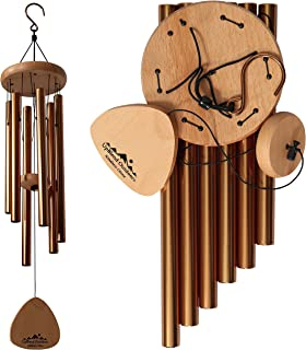 UpBlend Outdoors Wind Chimes for People who Like Their Neighbors 2 - an Amazing Addition to a Patio, Porch, Garden, or Backyard - 29