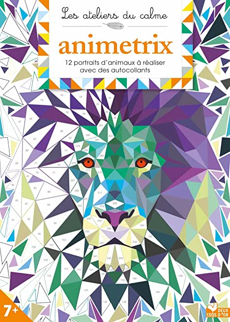 Animetrix