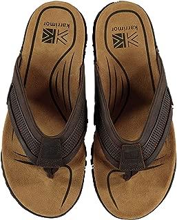 Karrimor Mens Summer Shoes Outdoors Beach Pool Lounge Flip Flops