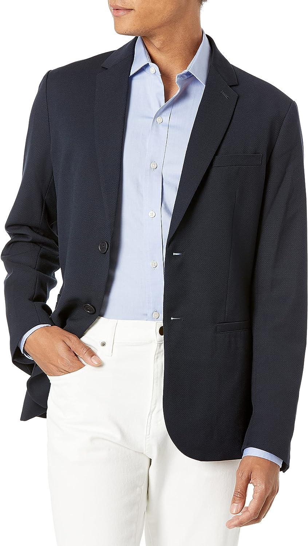 AX Armani Exchange Men's Classic Blazer