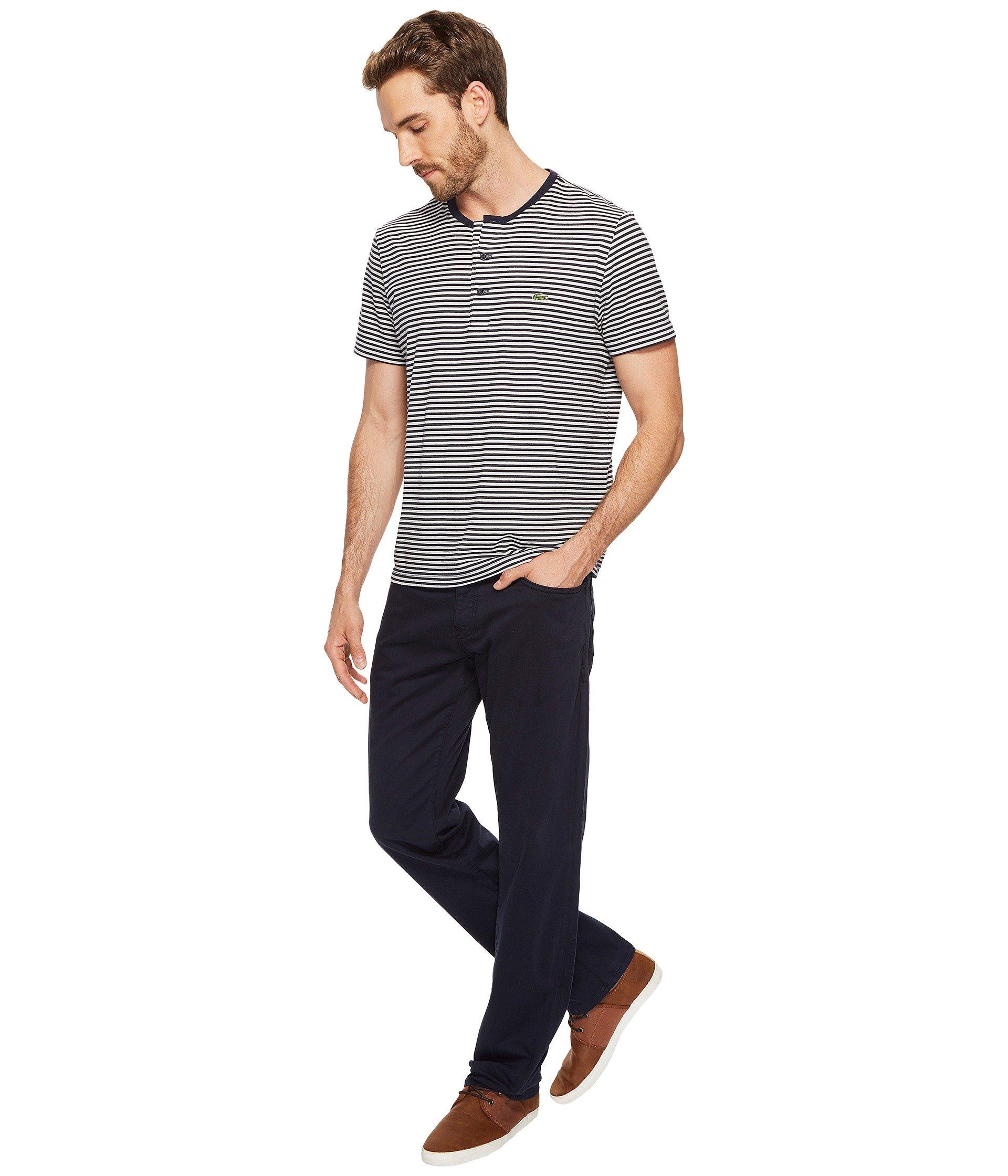 In Rise Royal Leg Mavi Straight Regular Zach Twill Blue Jeans waTxYwq4WH