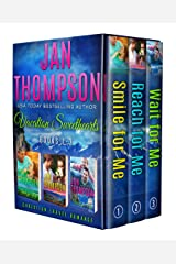 Vacation Sweethearts Books 1-3: Smile for Me, Reach for Me, Wait for Me (Vacation Sweethearts Bundle Collection Book 1) Kindle Edition