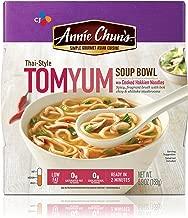 tom yum noodles dry