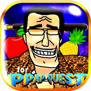 PPAP QUEST forピコ太郎ペンパイナップルアポーペンゲーム
