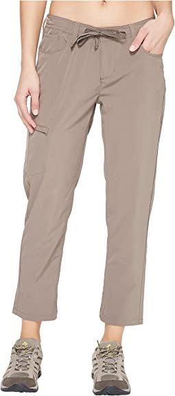 Toad&Co Jetlite Crop Pants