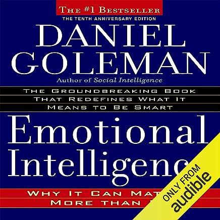 Emotional Intelligence, 10th Edition