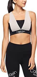 Calvin Klein Women's Colourblock Sports Bra
