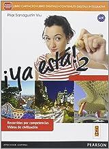 Permalink to ¡Ya esta. Per le Scuole superiori! Con e-book. Con espansione online: 2 PDF