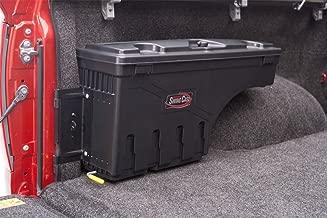 UnderCover SwingCase Truck Bed Storage Box   SC101D   fits 1999-2007 Chevrolet Silverado/GMC Sierra 1500-3500 Driver Side