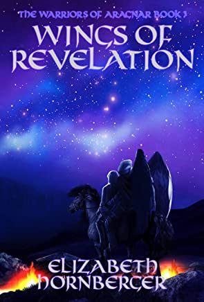 Wings of Revelation (Warriors of Aragnar Book 3) (English Edition)