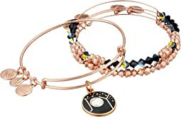 Alex and Ani - Joy Set Of 3 Bracelet