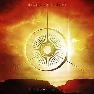 DIAMOND SUNSET