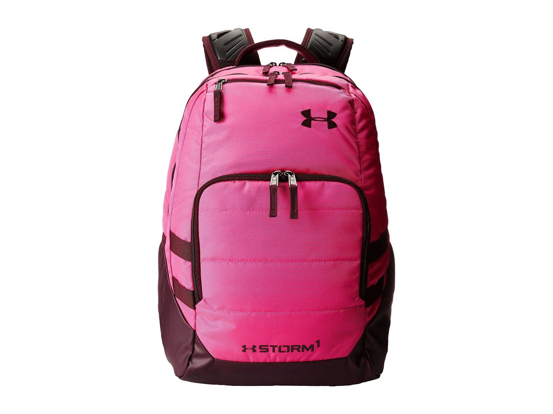 Morral para Hombre Under Armour UA Camden Backpack II  + Under Armour en VeoyCompro.net