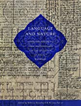 Language and Nature: Papers Presented to John Huehnergard on the Occasion of His 60th Birthday (Studies in Ancient Oriental Civilization)