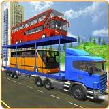USA Bus Transporter Truck Simulator 3D 2017