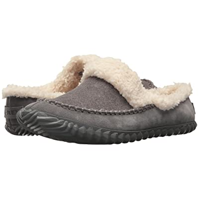 SOREL Out N About Slide (Quarry/Natural) Women