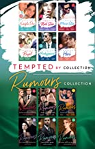 Tempted By…And Rumours Collections (Mills & Boon e-Book Collections) (English Edition)