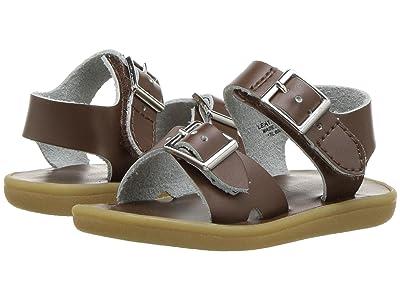 FootMates Tide (Infant/Toddler/Little Kid) (Taffy) Kids Shoes