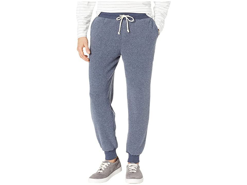Alternative Eco Teddy Dodgeball Pants (Eco True Navy) Men