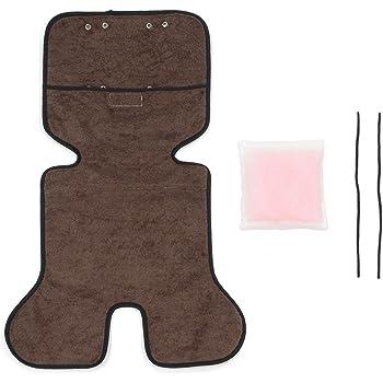 OGK技研 自転車用幼児座席専用 保温保冷シートカバー CUR-008