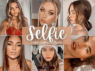 3 Mobile Lightroom Selfie Presets Bundle for Lightroom : Download Link and Install Guide