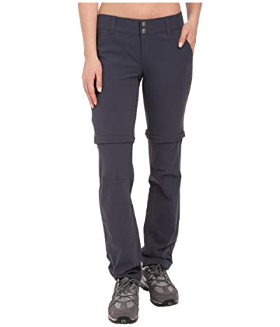 Columbia Saturday Trailtm II Convertible Pant (India Ink) Women
