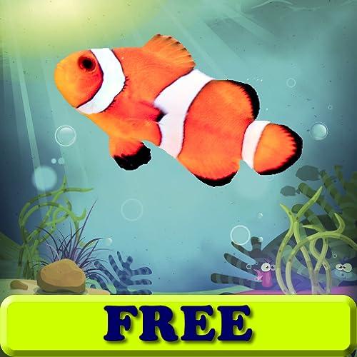 Fische für Kleinkinder FREE