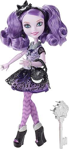 el mejor servicio post-venta ToyCentre Ever Ever Ever After High Rebel Kitty Cheshire Doll  liquidación hasta el 70%