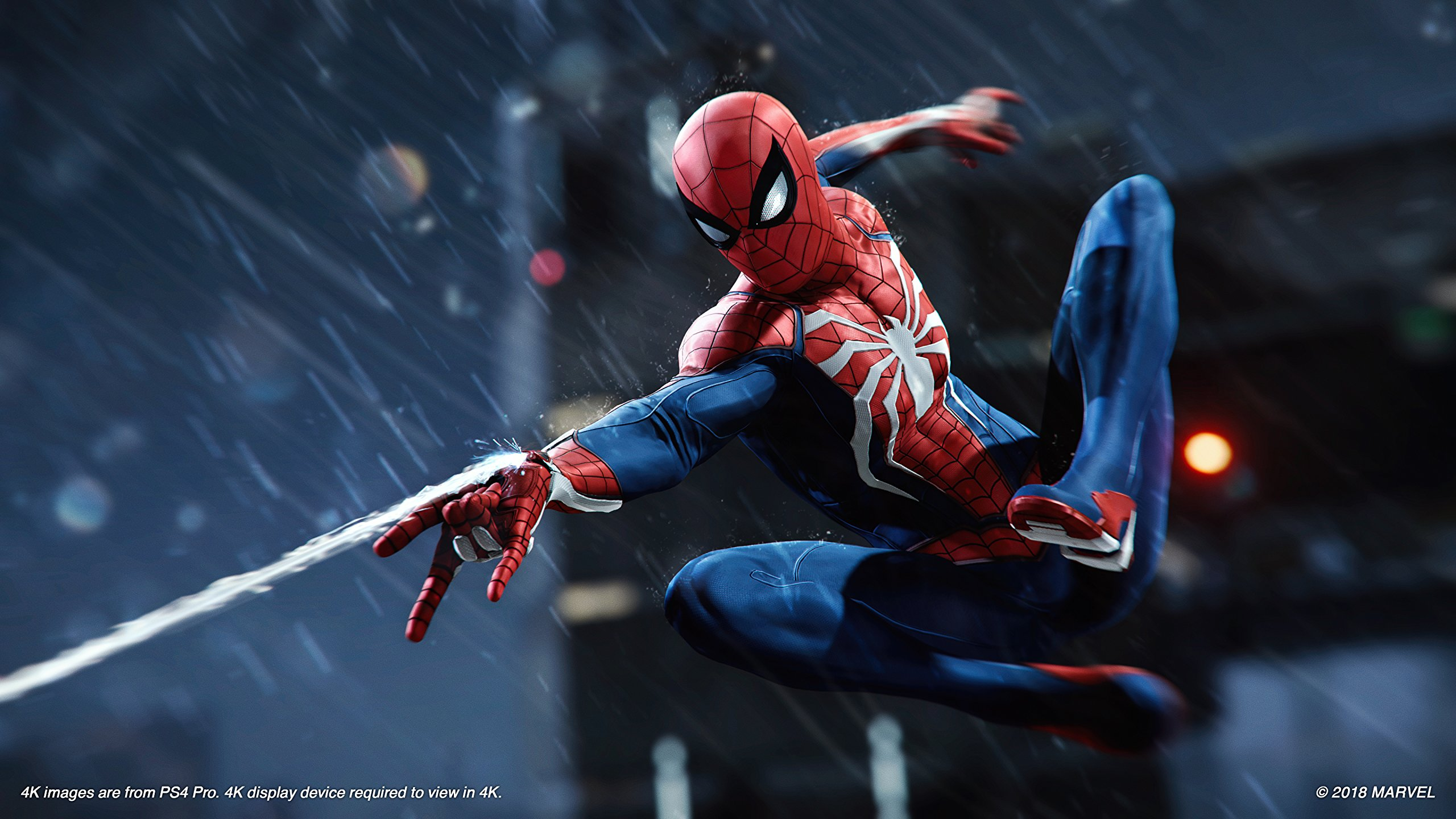 Marvels Spider-Man + Steelbook [Esclusiva Amazon.it] - PlayStation 4 [Importación italiana]: Amazon.es: Videojuegos