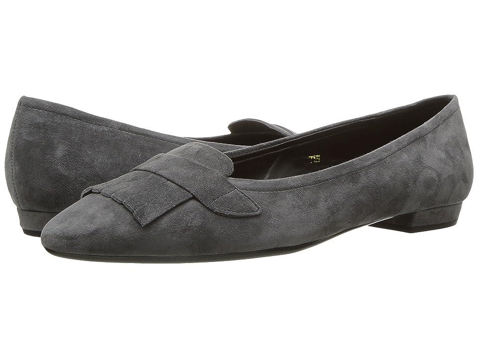 Vaneli Gaea (Grey Suede) Women