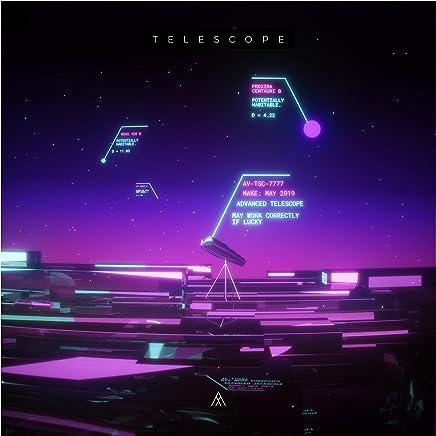 Amazon com: AEVI - Telescope: Digital Music