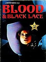 Blood and Black Lace (Sei donne per l'assassino) [VHS Retro Style] 1964
