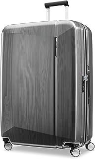 Samsonite Etude Hardside Luggage with Spinner Wheels